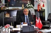 Tut Belediye Başkanı Cemal Avcı Aday Olmayacağını Açıkladı