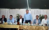 HAKAN TÜTÜNCÜ - Tütüncü Açıklaması 'Kepez'de Hizmetlerimiz Aralıksız Sürecek'