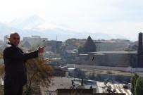 BELEDİYE ENCÜMENİ - Ufki Şehir İçin Yakutiye İhaleye Çıkıyor