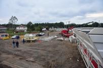 KONUT SEKTÖRÜ - Ünye Belediyesi Beton Santralı Kuruyor