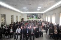 COŞKUN GÜVEN - Yenice'de İş Arama Becerileri Ve Bağımlılıkla Mücadele Eğitimleri Verildi