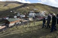 TRANS ANADOLU - Zigana'da Dönüşüm Devam Ediyor