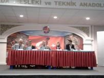 MEZAR TAŞLARı - 1. Uluslararası Türk İslam Mezar Taşları Kongresi Kuşadası'nda