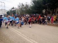 AHMET YAŞAR - 29 Ekim Cumhuriyet Bayramı Atatürk Koşusu Düzenlendi