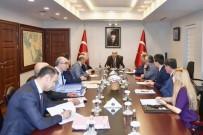 Adana'da Su Taşkını Mağdurlarının Sorunu Çözüme Kavuşuyor