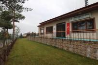 Ahmet Usta Yangın İlk Müdahale Binası Hizmete Açıldı