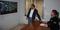 GÜVENLİKÇİ - Alaşehir Parkları Artık Daha Güvenli