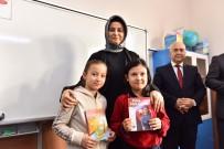 TAŞIMALI EĞİTİM - Altıeylül Belediyesinden Öğrencilere Kitap Kampanyası