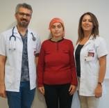 SOLUNUM YETMEZLİĞİ - ARDS Geçiren Hasta Çareyi Samsun'da Buldu