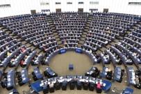 YASA TEKLİFİ - Avrupa'da Tek Kullanımlık Plastik Yasaklandı