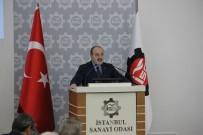 SANAYİ SEKTÖRÜ - Bakan Varank Açıklaması 'Elektrik Motorlarında Dönüşümün Sağlanmasını Önemsiyoruz'