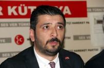 SENDİKA BAŞKANI - Başkan Yıldırım'dan Fatih Köse'ye Açıklaması 'Delikanlıysan Çık, Kime Hizmet Ettiğini Açık Açık Söyle'