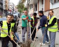 BAYRAMPAŞA BELEDİYESİ - Bayrampaşa'ya Her Yıl Binlerce Ağaç