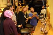 Bilgi Kültür Ve Tanıtım Merkezi Mardin'i Tanıtıyor