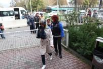 Bolu'da, FETÖ Şüphelisi 7 Kişi Adliyeye Sevk Edildi
