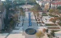 ALEYNA TİLKİ - Büyükçekmece, Cumhuriyet Kent Meydanı'na Kavuşuyor