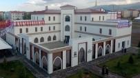 MEHMET SEKMEN - Büyükşehir'den Yeni Bir Eğitim Yatırımı Daha Açıklaması Şehit Yunus Arda Bilgi Evi