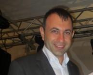 CHP Avanos İlçe Başkanı İstifa Etti