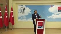 MUSTAFA BÜYÜKYAPICI - CHP'nin 105 İlçe Ve Belde Belediye Başkan Adayı Belli Oldu