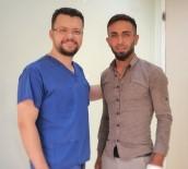 Cizre'de İlk Defa İki Kapalı Taş Ameliyatı Bir Seansta Yapıldı