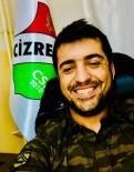 Cizrespor'da Başkanlığa Maruf Sefinç Getirildi