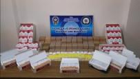 ELEKTRONİK SİGARA - Emniyetten Kaçakçılık Operasyonu