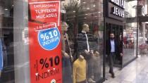 HAZIR GİYİM - 'Enflasyonla Mücadele Ciddi Destek Görüyor'