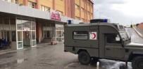 Erzincan'da Şehit Olan Askerin Kimliği Belli Oldu