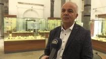 TARİHİ BİNA - Eski Kilise Binası 30 Yıldır Tarihe Ev Sahipliği Yapıyor