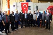 Eskişehir'de F-35 savaş uçakları için üretim yapılacak