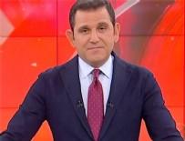 Fatih Portakal: Sineği öldürmedim