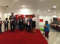 SATRANÇ TURNUVASI - Gençlik Spordan 29 Ekim Satranç Turnuvası