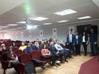 İŞ VE MESLEK DANIŞMANI - Girişimcilik Eğitim Programı 25  Kursiyerin Katılımı İle Başladı