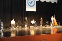Göksel Yılmaz Ensemble Grubu Hayran Bıraktı