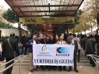 GIDA SEKTÖRÜ - GTB Üyeleri Sial Paris 2018 Gıda Fuarına Katıldı