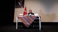 SEZAI KARAKOÇ - Gürün'de 'Yeniden Diriliş Gençliği' Konferansı