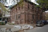 Hacı Ömer Camisi'ne Restorasyon