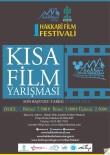 ABDULLAH ŞAHIN - Hakkari kısa film yarışması