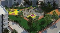 SELAMET - İlkadım'da İki Park Yıl Sonuna Kadar Tamam