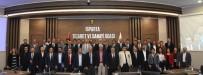 KALİFİYE ELEMAN - ISUBÜ İle ITSO Arasında İşbirliği Protokolü
