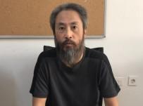 ERDAL ATA - Kayıp Japon Gazeteci Türkiye'de