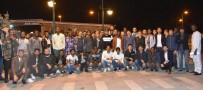GÖNÜL KÖPRÜSÜ - Kocasinan, 65 Farklı Ülkeden 82 Öğrenciyi Misafir Etti