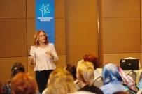 KÜÇÜKÇEKMECE BELEDİYESİ - Küçükçekmece'de Belediye Personeline Meme Kanseri Semineri