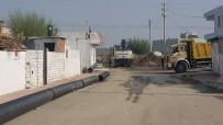 SU TAŞKINI - MASKİ'den Kazım Karabekir Mahallesine Yeni Yağmursuyu Hattı