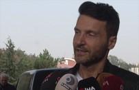 SİNAN ÖZEN - Mehmet Ali Erbil'den Sevindirici Haber