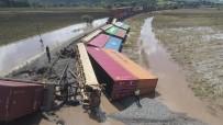 KASıRGA - Meksika'da Kasırga Nedeniyle 40 Bin Kişi Tahliye Edildi