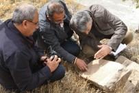 OSMANLıCA - Mezar Taşları, Harput'un Bin Yıllık İslam Yurdu Olduğunu İspatlıyor