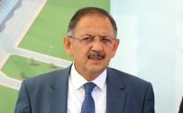 MELİH GÖKÇEK - 'MHP'den Melih Bey'e Yapılan Resmi Bir Teklif Yok'