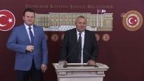 CEMAL ENGINYURT - MHP'li Vekillerden Rekabet Kurulu'na Fındık Başvurusu