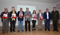 MUSTAFA MASATLı - Mustafakemalpaşa'da Köy Hayatı Kitaplaştı